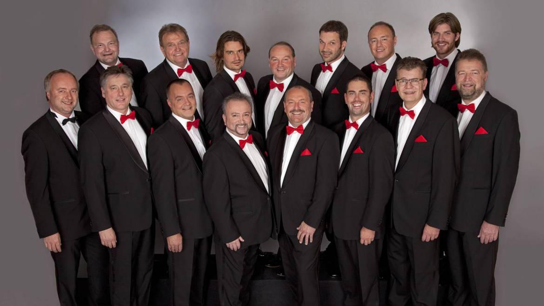 Konzert mit den Mainzer Hofsängern