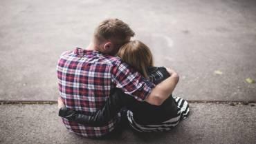 Trauer und Partnerschaft
