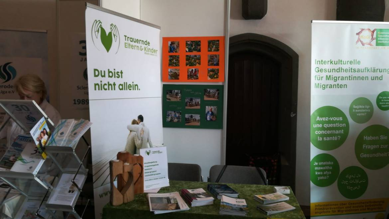 Selbsthilfemarkt Frankfurt 23.05.2019