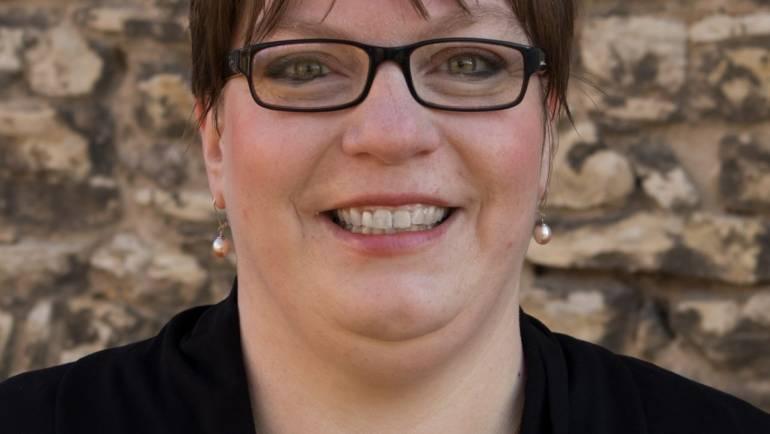 Silke Kaufmann