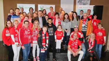 Fußball erleben mit der VRM und Lotto Rheinland-Pfalz