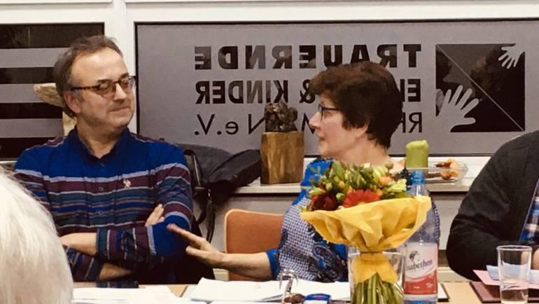 Mitgliederversammlung und Vorstandswahlen 28.02.2020