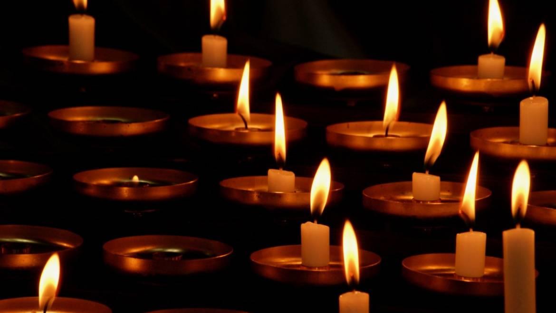 Gedenkgottesdienst am 13.12.2020