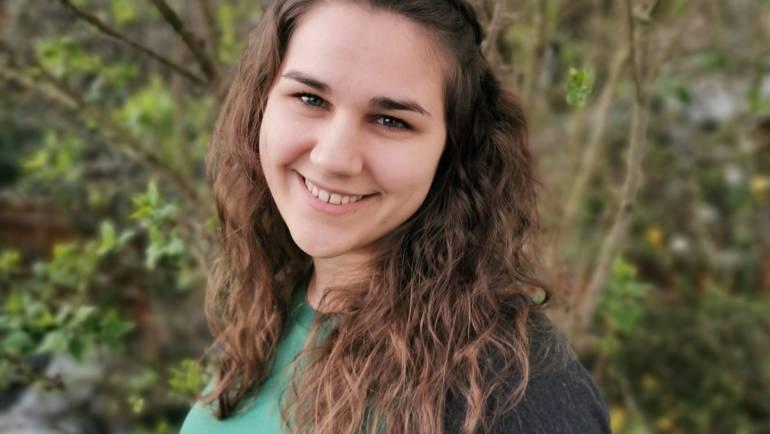 Laura Schaalo